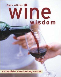 Wine Wisdom Susy Atkins