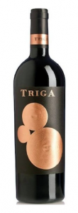 Triga in What VINO Wines To Learn